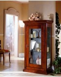 Vetrina bassa 1 porta