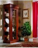 Argentiera classica una porta