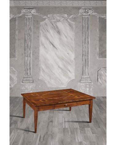 Tavolino rettangolare - Z681/A - 1 - Tavoli