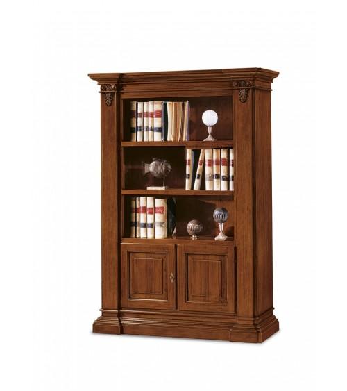 Libreria 2 porte - Z407/A - 1 - Librerie