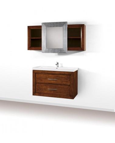 Mobile bagno 2 cassetti - Z2126/A - 1 - Bagno