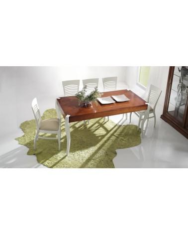 Tavolo rettangolare 120 - Z3066/A - 1 - Tavoli