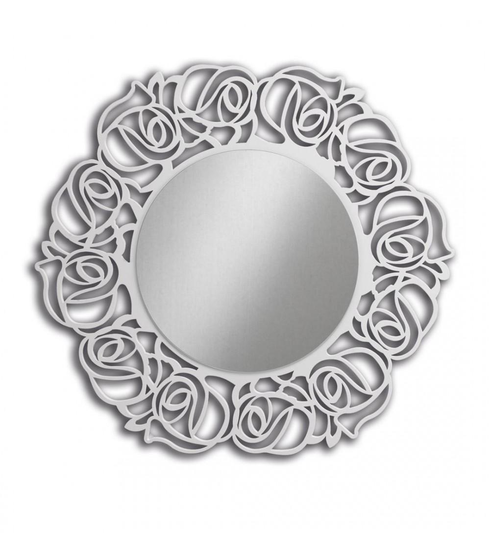 Specchiera rotonda - Z1364/A - 1 - Specchiere