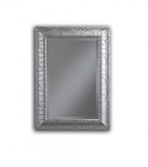 Specchiera argento