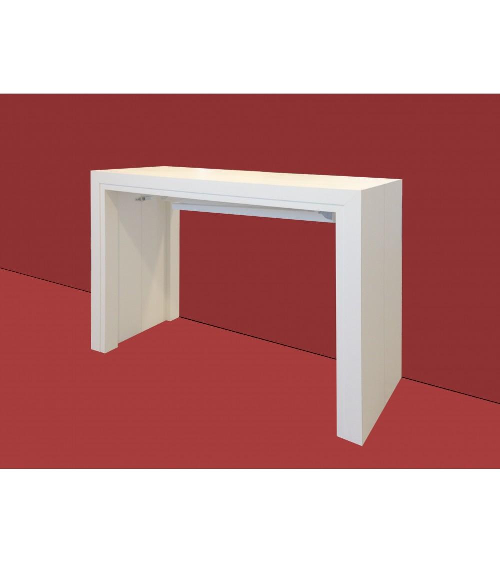 Tavolo consolle allungabile - C1 - 1 - Consolle