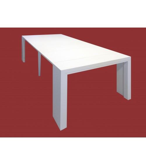 Tavolo consolle allungabile - C1 - 5 - Consolle