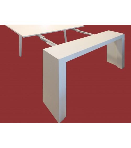 Tavolo consolle allungabile - C1 - 6 - Consolle