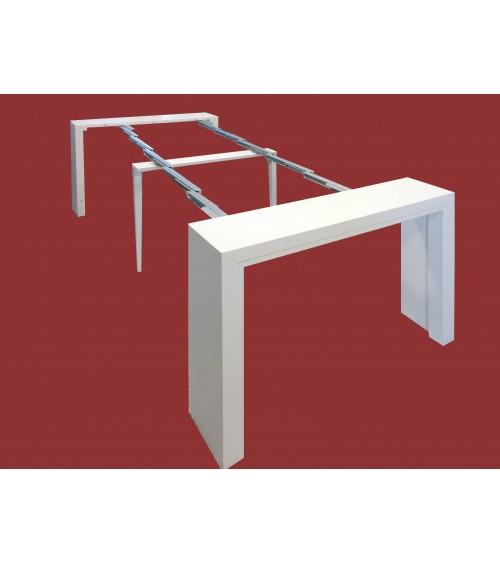 Tavolo consolle allungabile - C1 - 7 - Consolle