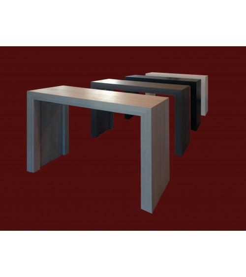 Tavolo consolle allungabile - C1 - 8 - Consolle