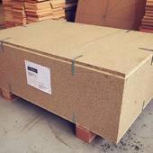Un altro prodotto spedito in totale sicurezza grazie alla cassa di protezione in legno. 📦 #zeroduezero #spedizione #ordini #cassa #legno #mobili #classici #madeinitaly